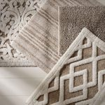 What you need to know about modern and   decorative bath rugs
