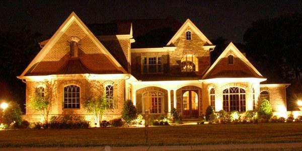 Decorative Exterior Lighting Popular Photo Stone Lighting