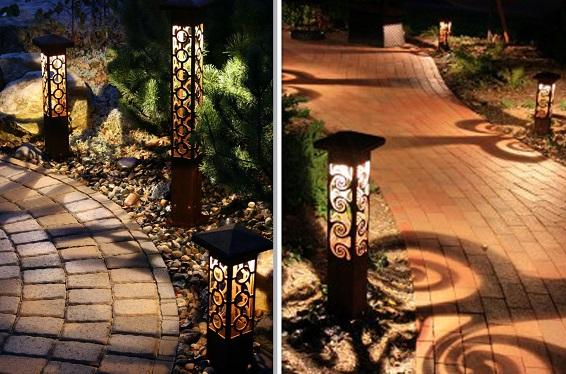 Kansas City Decorative Outdoor Lighting | Outdoor Lighting Perspectives