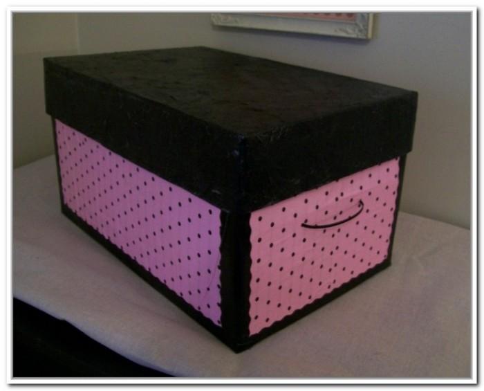 Decorative Storage Boxes With Lids Cardboard 700x565.jpg u2014 BMPATH