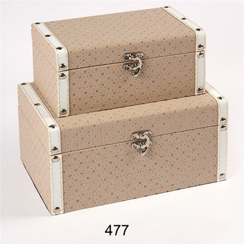 Produce Mdf Decorative Storage Boxes Lids Crafts Wholesale - Buy