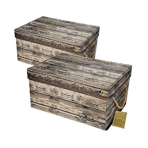 Decorative Storage Boxes: Amazon.com