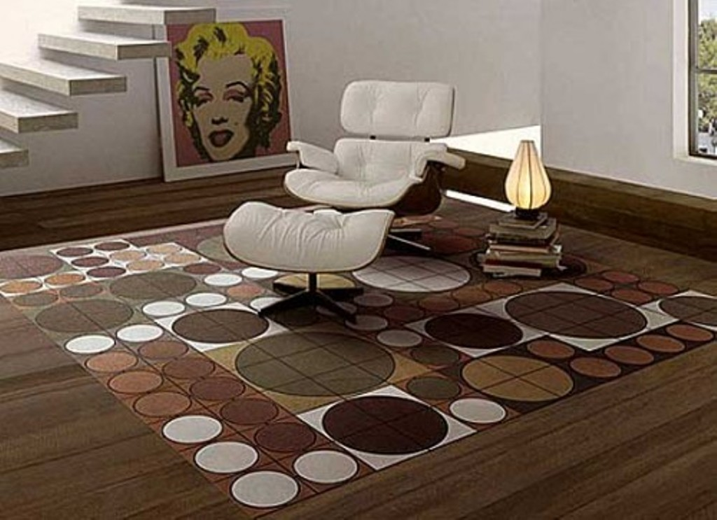 Modern Area Rugs Design