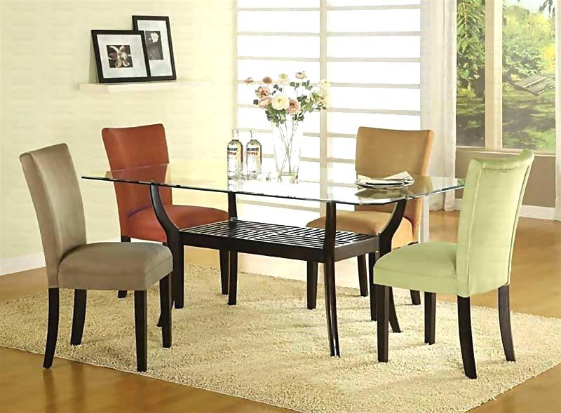 rectangular glass table top dining table dining room sets glass table tops  remarkable glass top kitchen