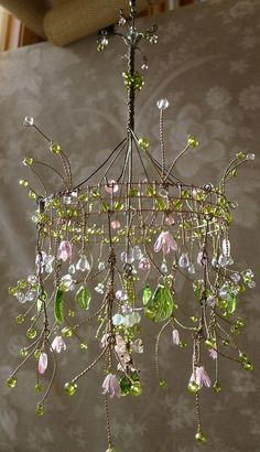 410 Best DIY Chandelier Ideas images | Chandelier, Bedroom decor