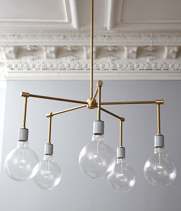25 DIY Chandelier Ideas u2013 Make It and Love It