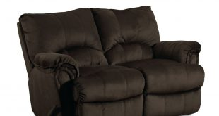 Lane Home Furnishings Alpine Double-Rocking Recliner Loveseat 204-24