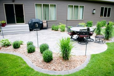 Cheap Easy Patio Ideas Patio Design Ideas, Pictures, Remodel and Decor
