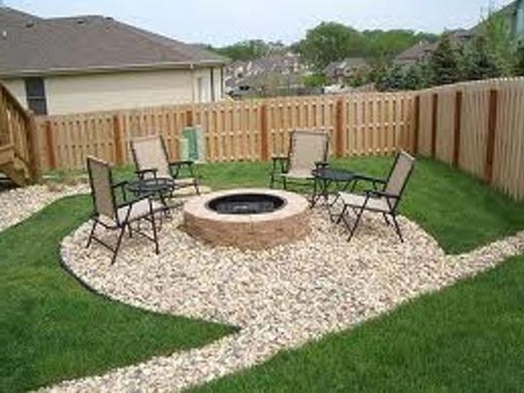 Pictures Of Wonderful Backyard Ideas With Inexpensive Installations: Diy Backyard  Ideas On A Budget Easy And Cheap Backyard Ideas - Garde…