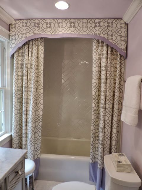 Birds Of A Feather: Vintage Glam: Before and After! | Bathrooms