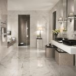 Exclusive bathroom tiles for a designer   bathroom
