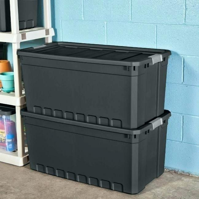 Extra Large Storage Containers Extra Large Plastic Storage Box With