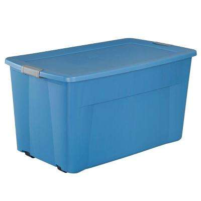 Use fine quality extra large plastic  storage containers with lids