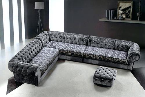 Fabric Patterned Sofas 7 Bold For A House Couches u2013 YourLegacy