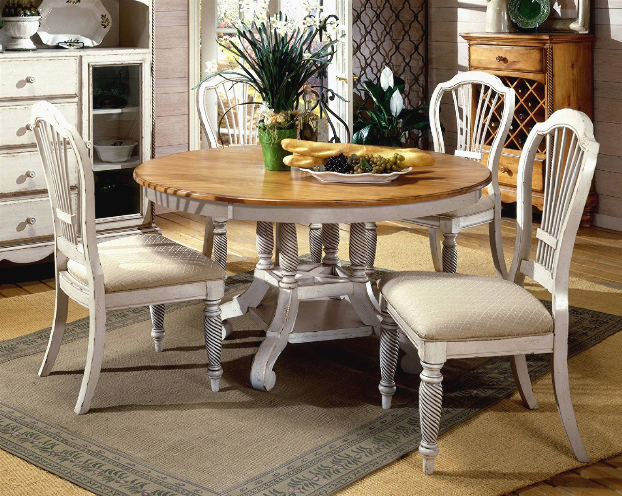 Farmhouse Style Dining Room Table Funny 30 the Best Round Dining Room Tables  Ideas Onionskeen