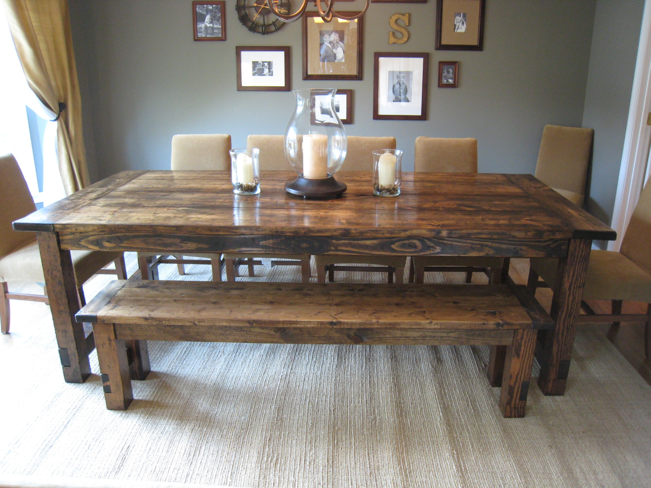 Dining Tables Country Style Dining Room Sets Farmhouse ethan allen country  french dining table and chairs