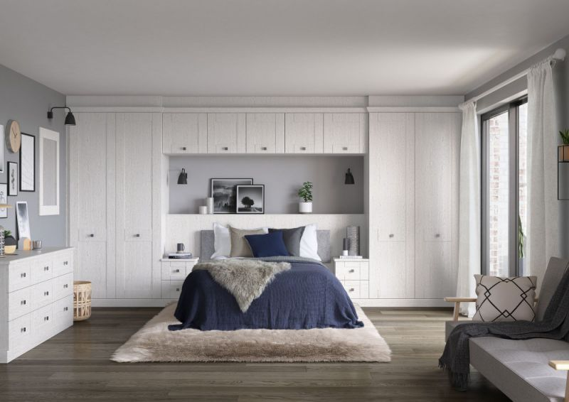 Fitted Bedroom Furniture with bed rooms decoration with home bedroom image  with bedroom photos decorating ideas