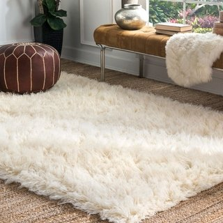 Buy Flokati Area Rugs Online at Overstock.com | Our Best Rugs Deals