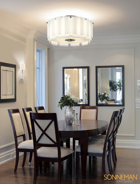 Furniture Flush Mount Dining Room Light Amazing Kitchen Fixtures Are These  With Regard To