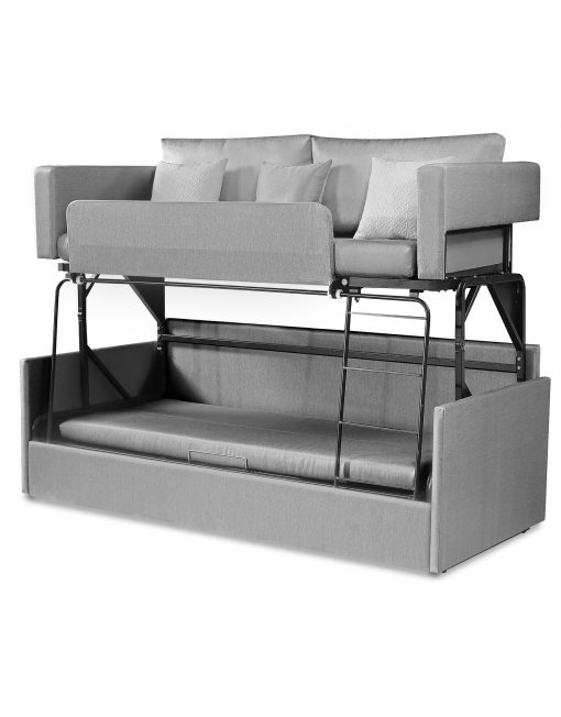 The Dormire - Bunk Bed Couch Transformer | Expand Furniture
