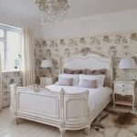 Opt for a french country vintage bedroom   furniture