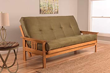Image Unavailable. Image not available for. Color: Monterey Full Size Futon  Sofa Bed