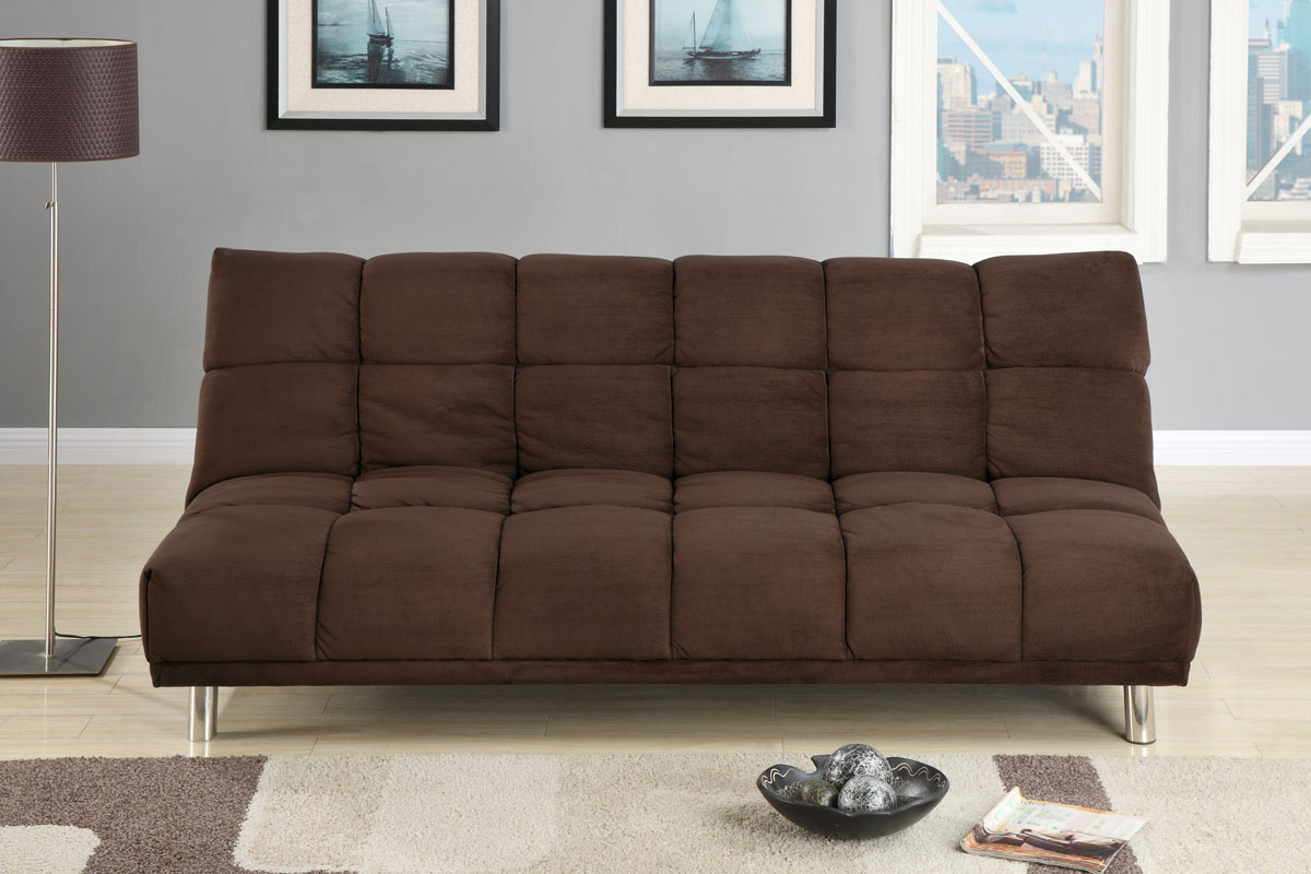 Full Size Futon Sofa Bed