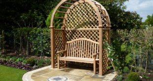 Garden Benches | Gates | Gazebos | Planters | Hardwood Trellis