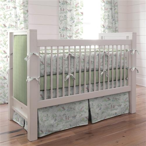 Gender neutral baby bedding sets is essential before your baby comes home