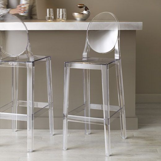 One More One More Please Stool from Philippe Starck, made in Italy