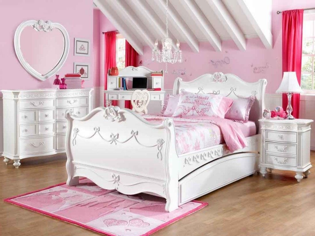 Kids Furniture, Princess Bedroom Furniture Sets Princess Bedroom Set  For Adults Girls Bedroom Sets Furniture