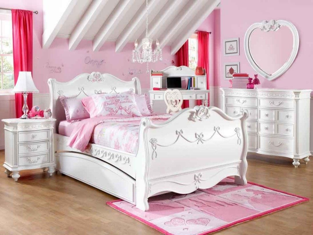 Cute Bedroom Furniture Set