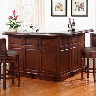 Belvedere Home Bar. By ECI Furniture