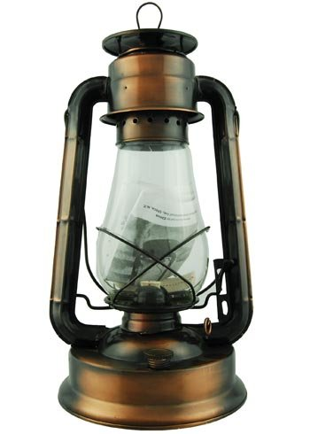 Traveller Location: Hurricane Lantern 15-inch (Uses Lamp Oil or Kerosene) by  Kerosene Lantern: Home & Kitchen