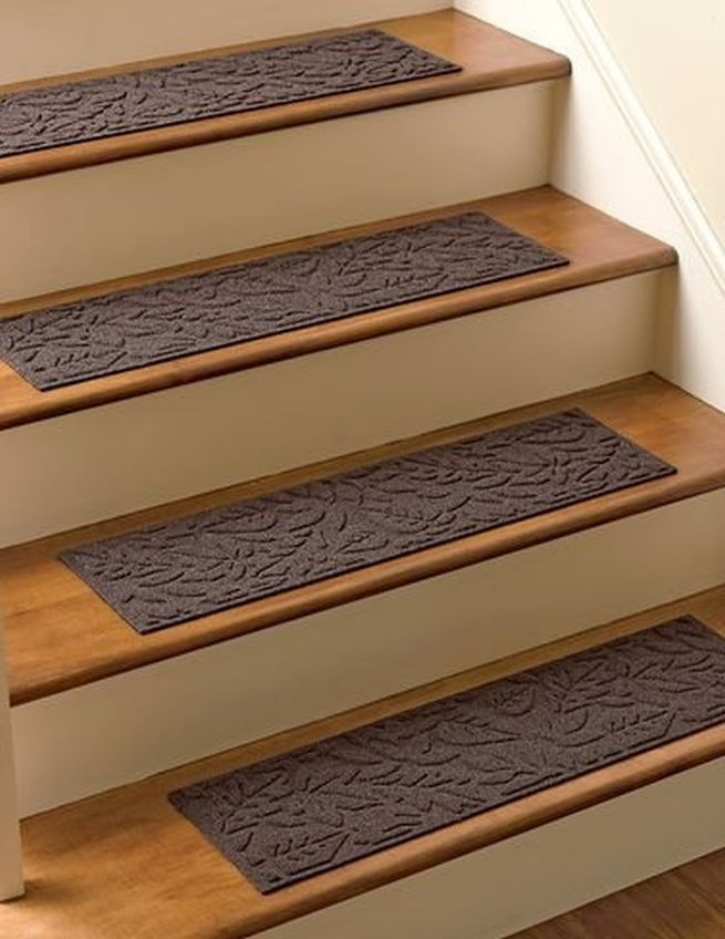 Select Exotic Collections of Stair Mats Indoor : Indoor Stair Treads .