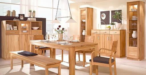 How to Properly Maintain Wooden Furniture - Chapin's Furniture