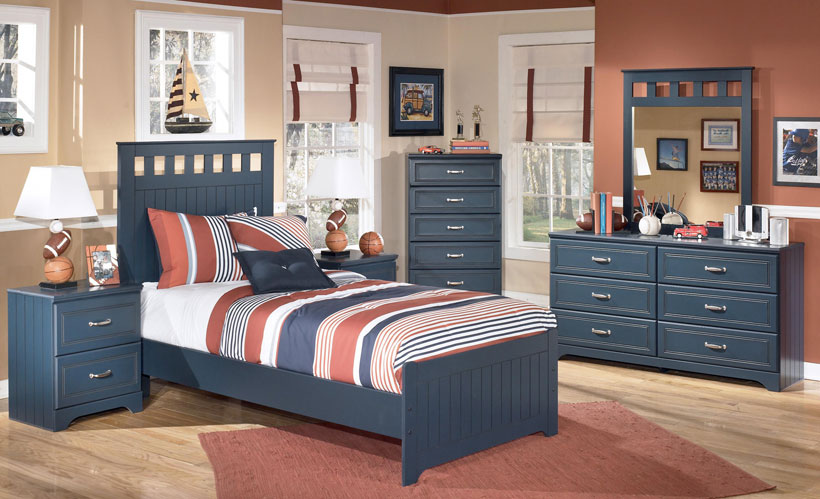 Kids Bedroom Furniture - Michael's Furniture Warehouse - San