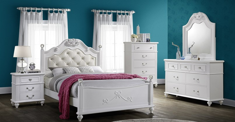 Kids Bedroom Furniture - Beck's Furniture - Sacramento, Rancho