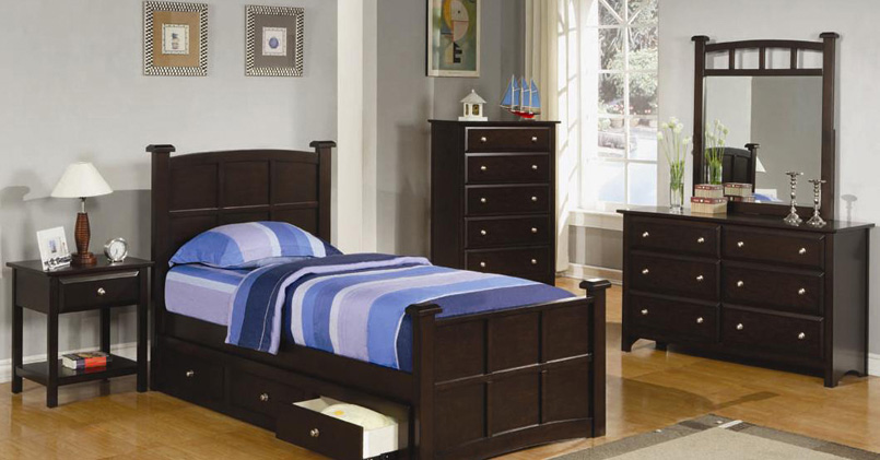 Kids Bedroom Furniture - Value City Furniture - New Jersey, NJ
