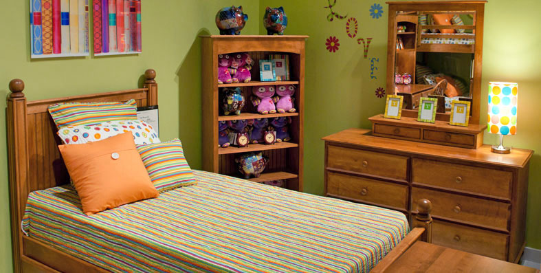 Shop for Kids' Bedroom Furniture at Jordan's Furniture MA, NH, RI and CT