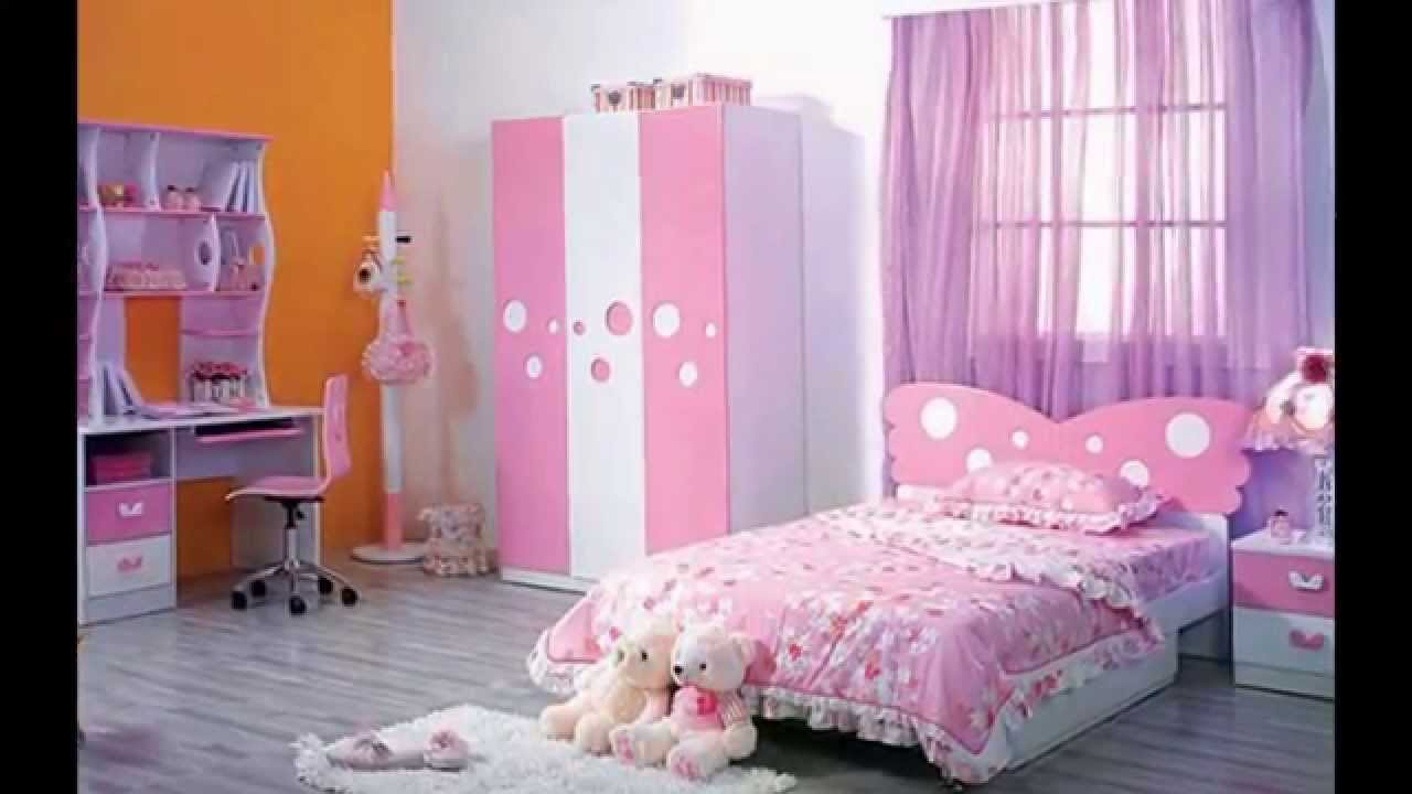 Kids Bedroom Furniture | Kids Bedroom Furniture Sets | Cheap Kids Bedroom  Furniture - YouTube