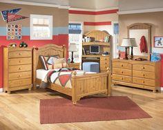 Bedroom Set for Boys - Home Furniture Design