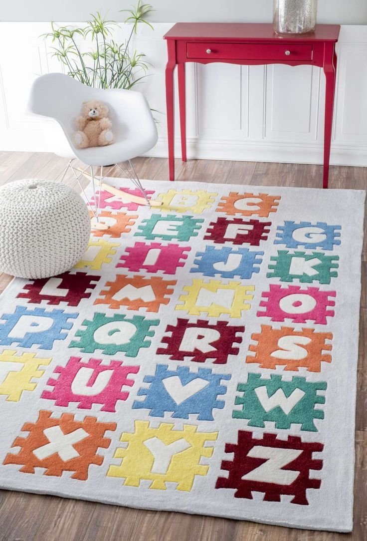 The Way To Select The Proper Kids Playroom Area Rug To playroom area rugs