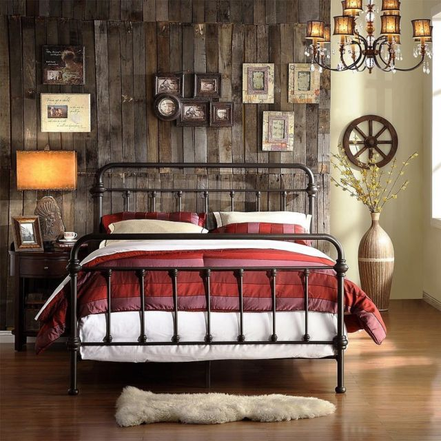 perfect metal king size headboard with king size bed frame metal antique  wrought iron victorian headboard