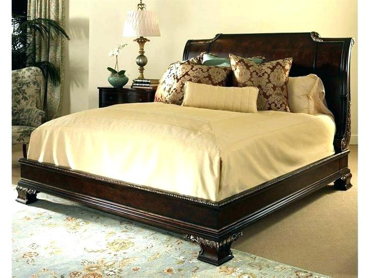 Wood King Size Bed Frame King Headboard And Frames Headboard Frames Wood King  Size Bed Frame With Curved Queen And Cal King Size Wooden Bed Frame Canada