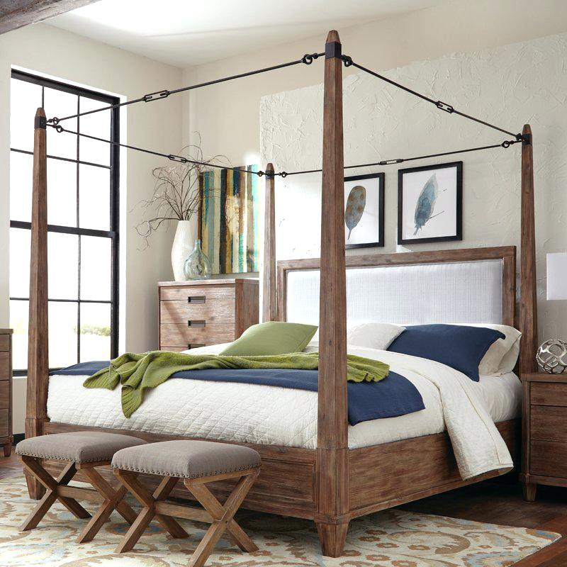 King Size Canopy Bed Frame King Size Canopy Bed Frame Ideas King Size Wood  Canopy Bed Frame