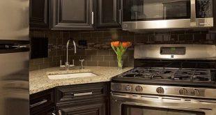 15 Modern Small Kitchen Design Ideas for Tiny Spaces | Kitchen
