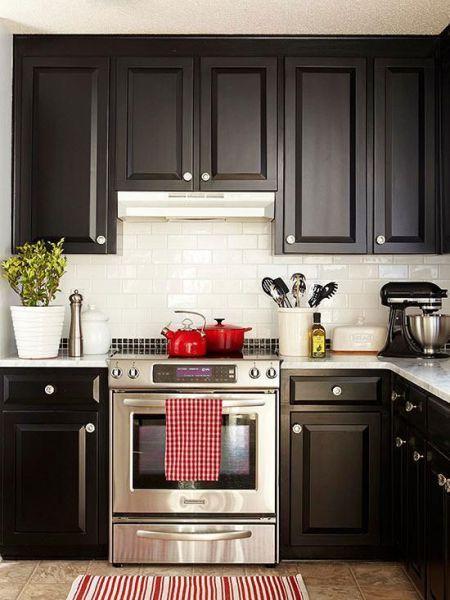 50 Small Kitchen Ideas and Designs u2014 RenoGuide - Australian