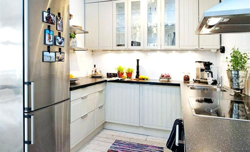 Small Kitchen Decor Ideas The Best Small Kitchen Designs Ideas On