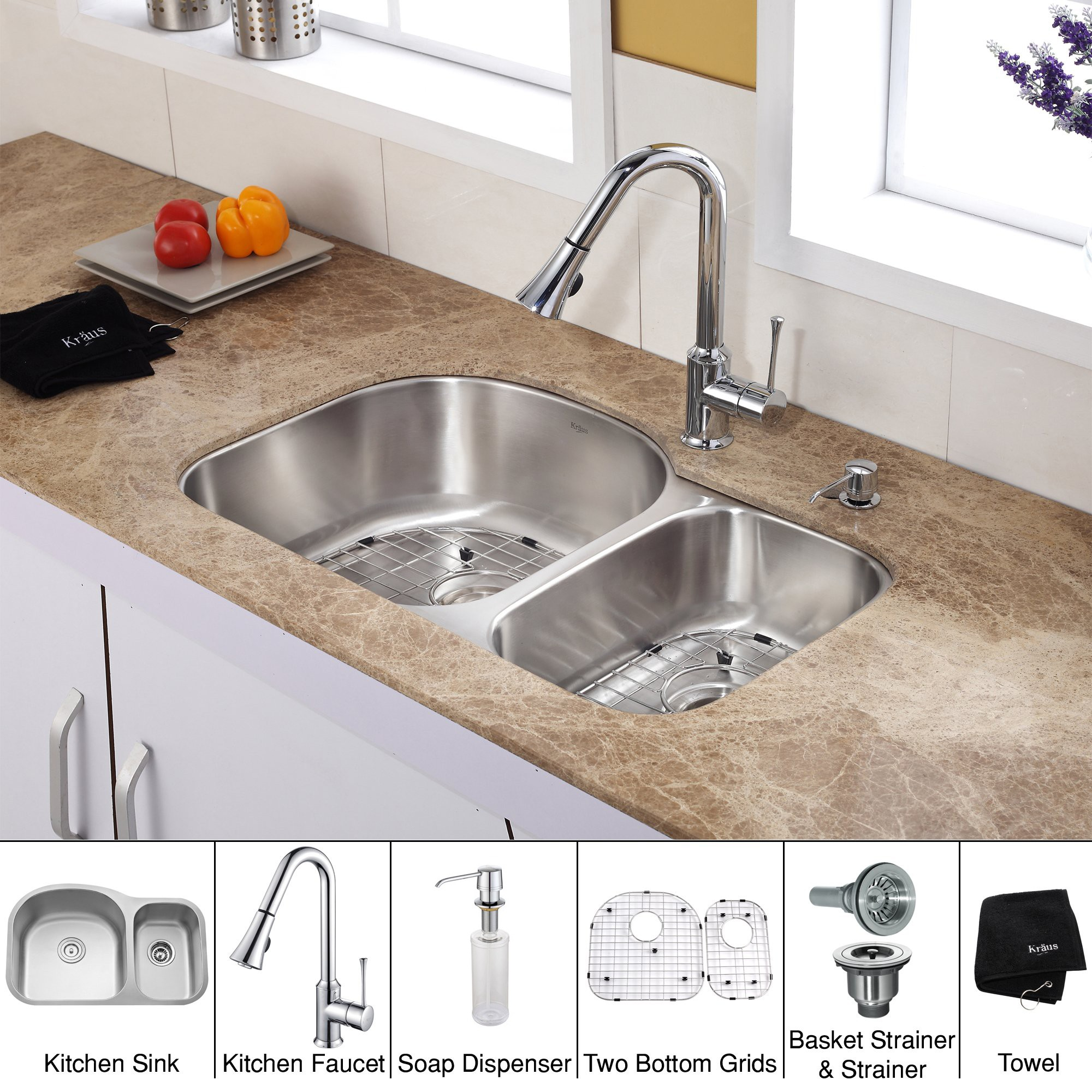Kitchen Faucet With Soap Dispenser New Faucets Bronze Wall Mount Two  For 10